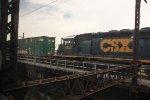 CSX 8832